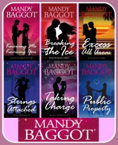 mandy's books