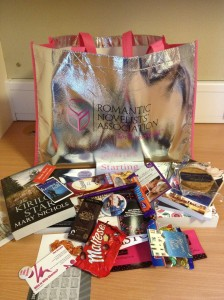 Sheffield goody bag
